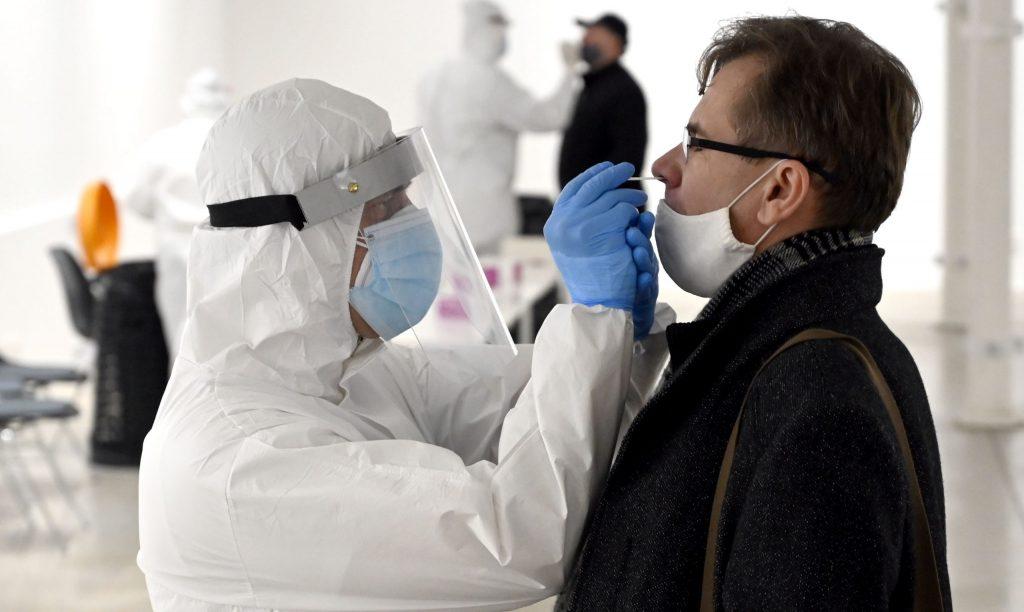 Lekár o Matovičovom testovaní: Epidemiologicko-taktický nonsens