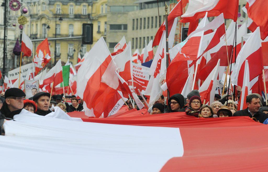 Opak Nemecka: Poľsko pripravuje zákon proti cenzúre na internete