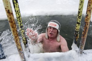 V Rusku sa dnes končí maratón  vianočných a zimných sviatkov
