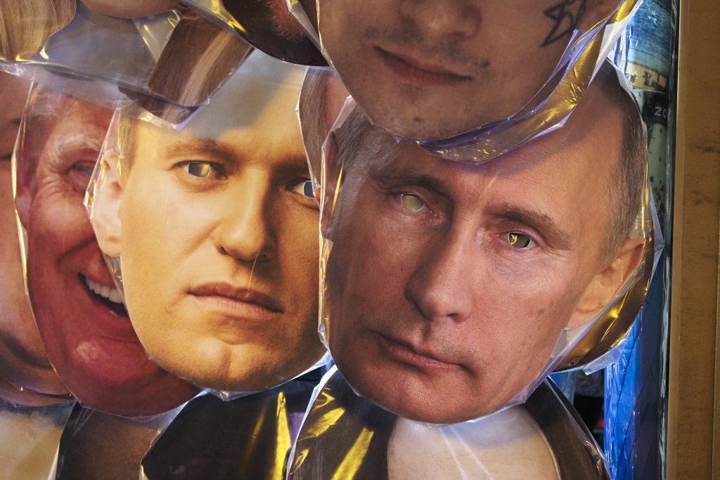 Správa o paláci nie je nová. No Navaľnyj je zrazu pre Putina hrozbou