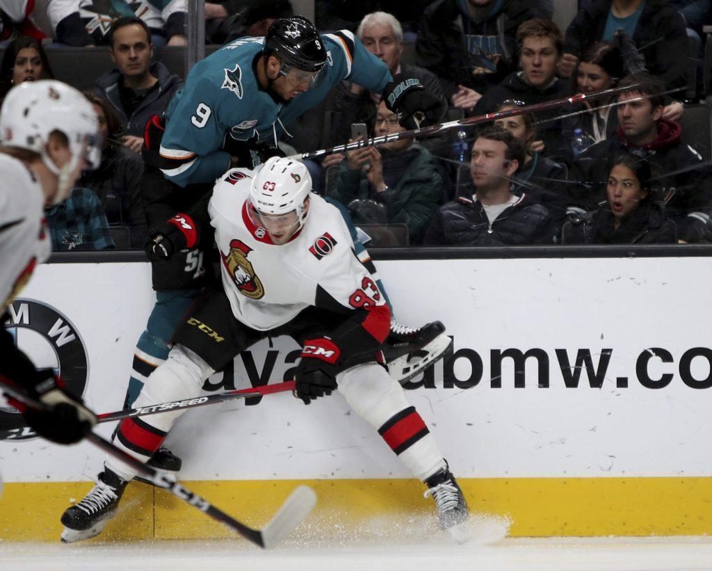 Christián Jaroš mení v NHL dres, z metropoly Kanady smeruje do Kalifornie