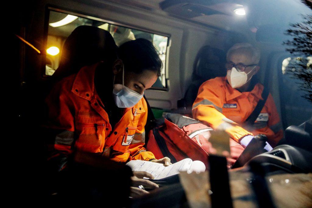 Prevozy pacientov v Nitre nie sú účelové, nemocnica kolabuje