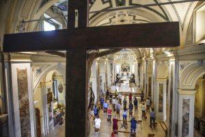 OSN chce akčný plán na ochranu náboženských miest