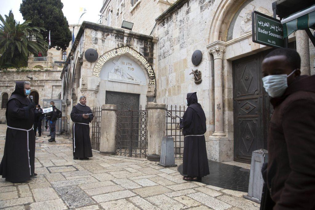 Správa Open Doors: 340 miliónov prenasledovaných kresťanov