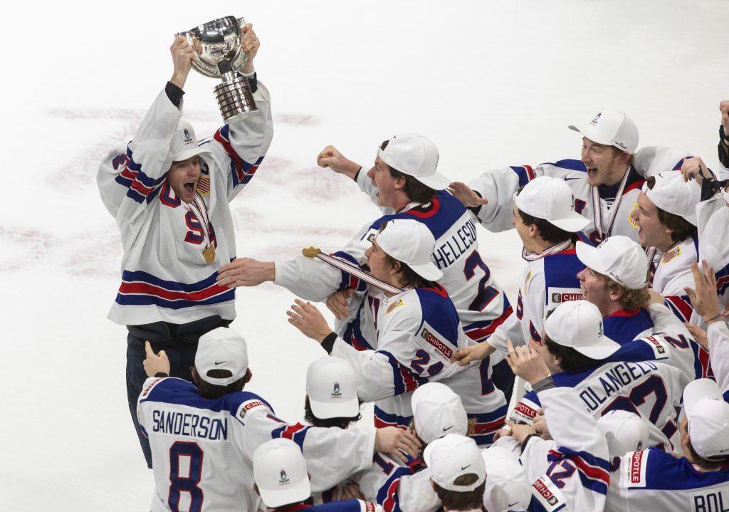 Čo priniesol juniorský hokejový šampionát