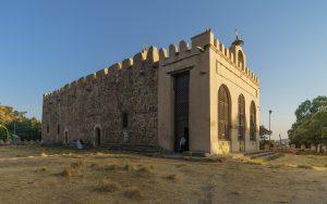 Masakra kresťanov v Etiópii vyzerá hrôzostrašne, ale stále nie je potvrdená