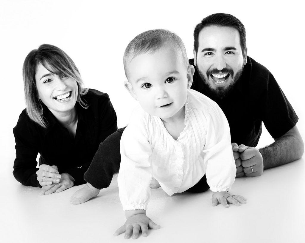 Rodičia ako sprievodcovia na ceste k Bohu