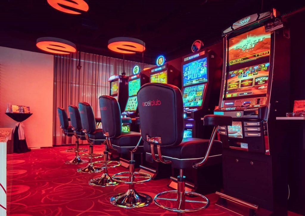 Hazardu v herniach odzvonilo už v treťom krajskom meste, v Prešove