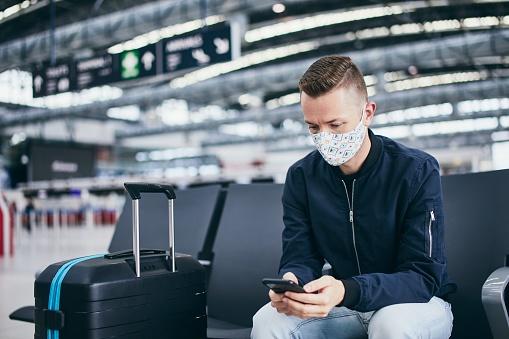 Obmedzenie cestovania? Covid pasy neznamenajú povinnosť očkovať sa