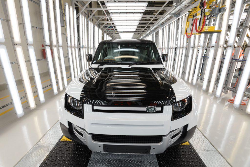Nitrianska automobilka otestovala päťtisíc zamestnancov