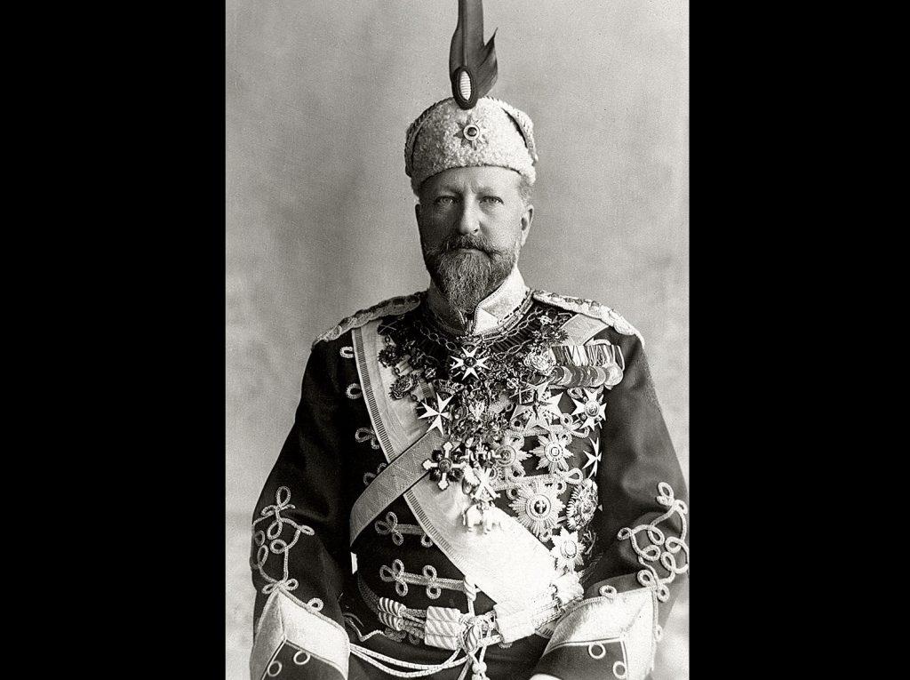 Ferdinand I. Coburg – bulharský cár s vrúcnym vzťahom k Slovensku