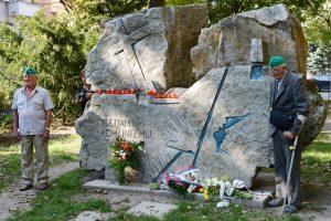 Bernard Jaško a Pavol Kalinaj zaplatili za vzdorovanie komunistickému režimu najvyššiu cenu
