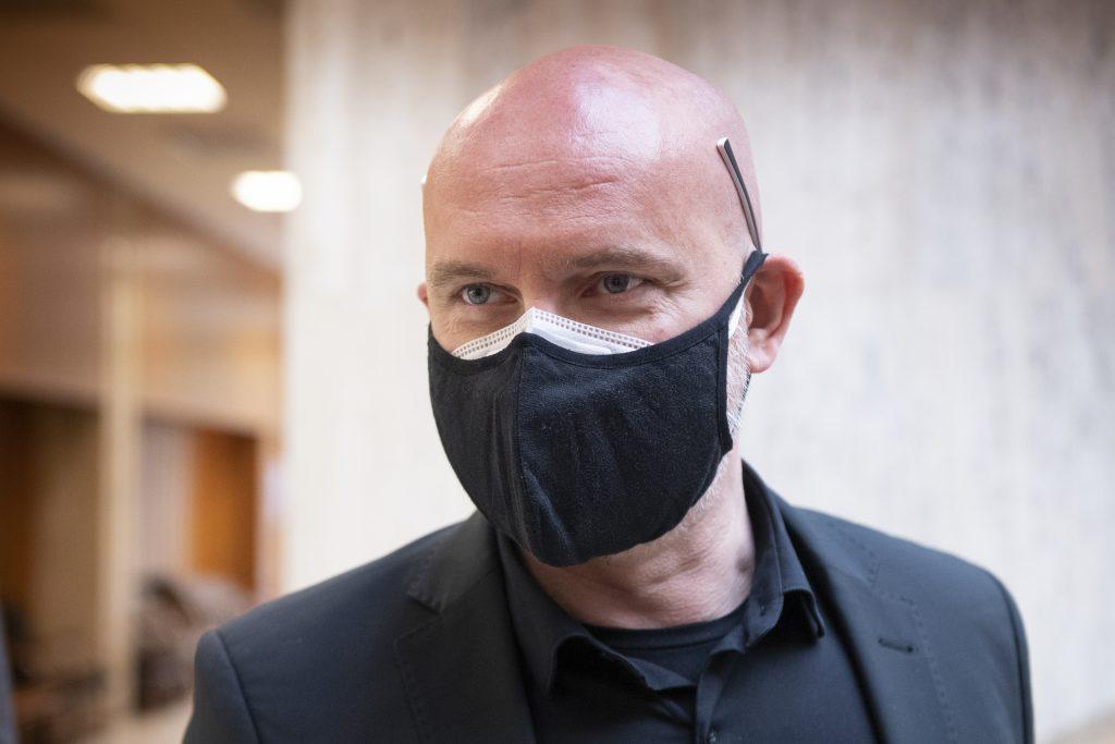Konflikt Gröhlinga s analytikmi: Expertízy ignoruje, kryjú sa pochybenia, vraví exšéf IVP