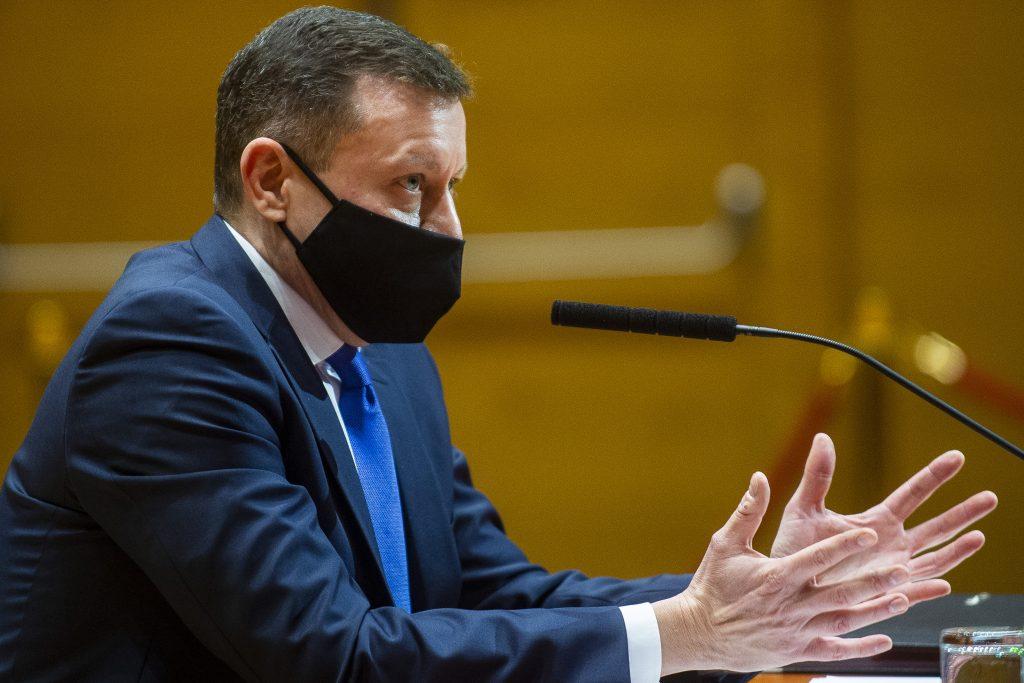 Lipšic podal obžalobu v kauze Dobytkár