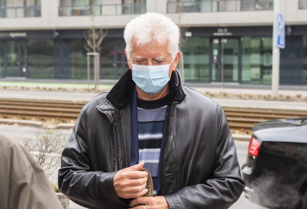 Obvineného oligarchu Jozefa Brhela hospitalizovali na psychiatrii