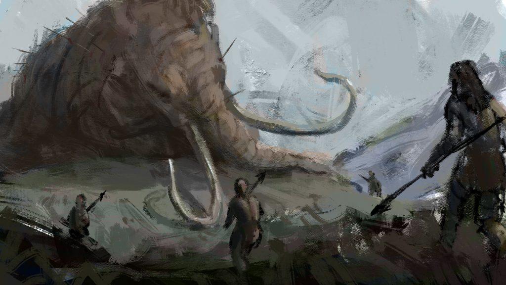 Moderný človek sa mohol stretnúť s mamutmi, Ľudovít Štúr zasa vidieť fax