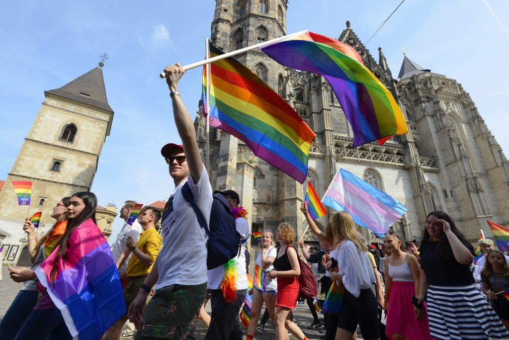 Liberáli z EP požadujú vyhlásiť celú Úniu za slobodnú zónu pre LGBT