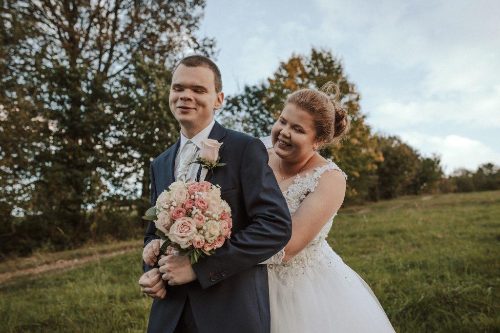 Manželia Rosíkovci: Skutočným hendikepom vo vzťahu je nedôvera