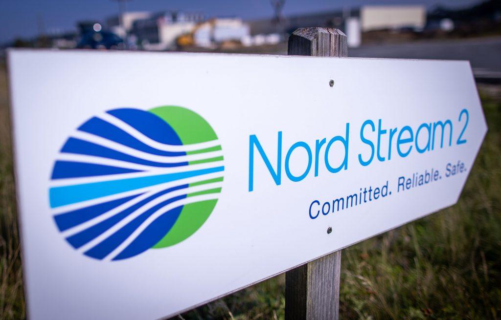 Nemci a Rusi chcú  NordStream 2 dokončiť za každú cenu. Americké sankcie môžu bolieť
