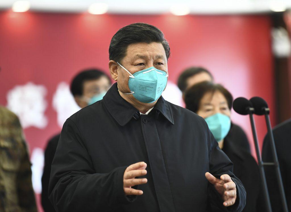 Čína sa usadzuje v Antarktíde, medzinárodné dohody idú bokom