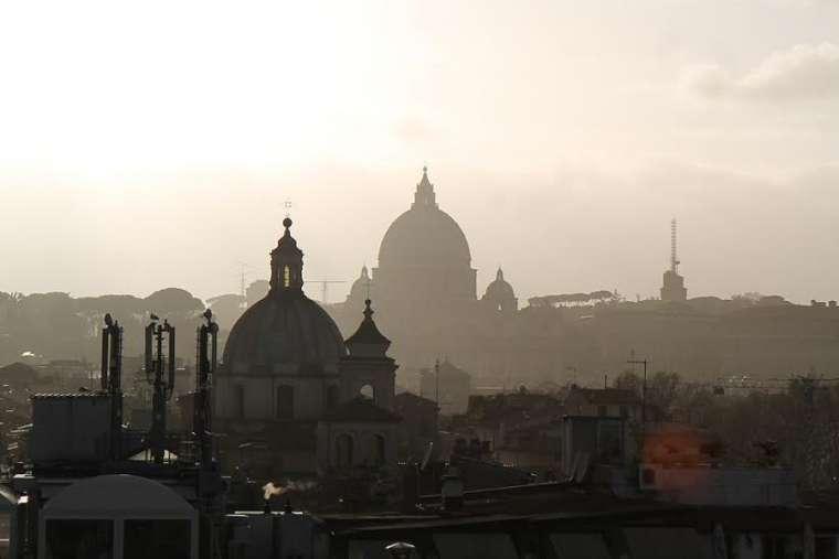 Kritik Františka: kríza otcovstva a kríza pápežstva idú ruka v ruke