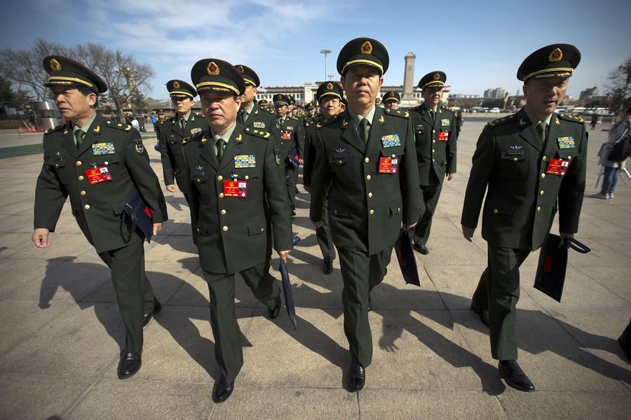 Čína naďalej upravuje ľudské gény. Vývoj smeruje k supervojakom