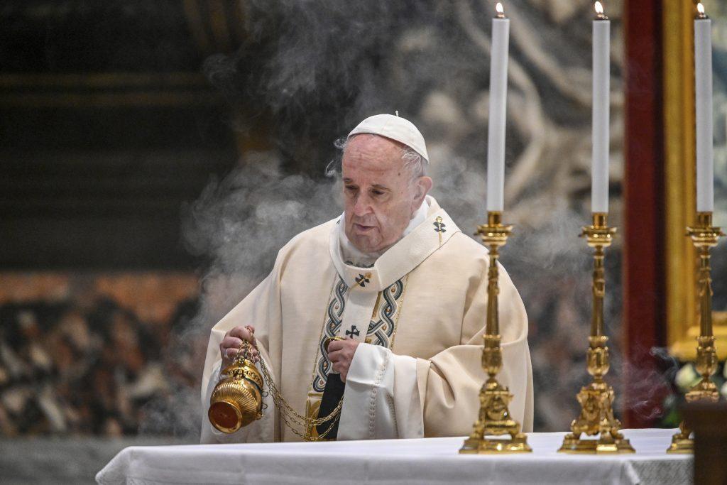 Vatikánska Ostpolitik: pápež bránil kontroverznú dohodu s Čínou