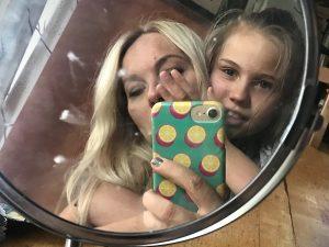 Mama dcéry s mentálnym postihnutím: Som si istá, že jej duch je zdravý