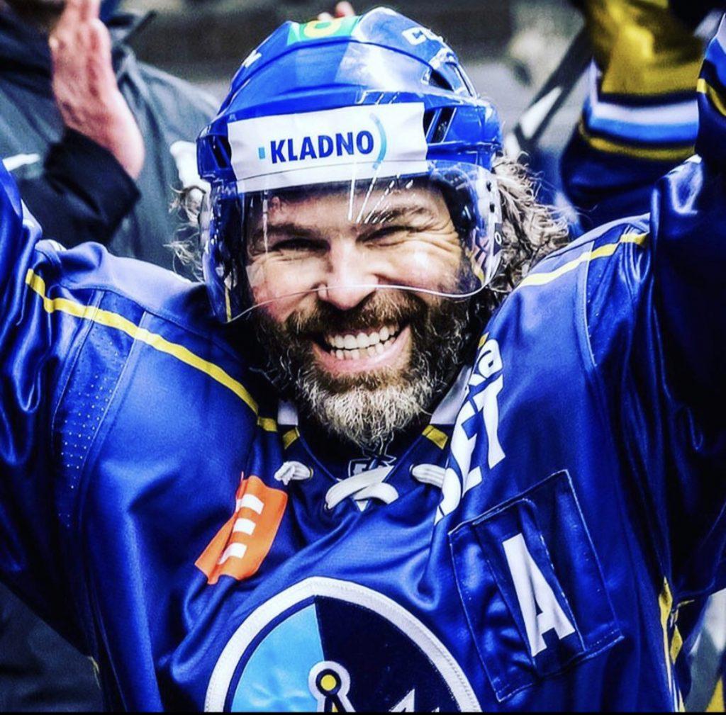 Nekončiaci hokejový epos. Jaromír Jágr oslavuje 49 rokov