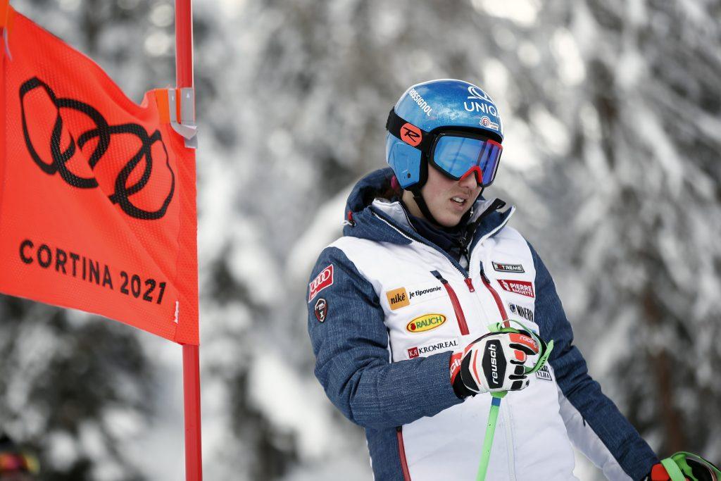 Šampionát kontumačne ovládlo počasie, zjazdárkam ostávajú medailové ambície