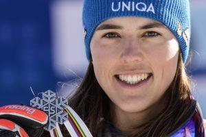 Vlhová v boji o titul najlepšej lyžiarky sveta: Bude to tesné