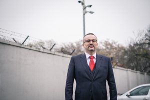 Pčolinský: Písal som Lipšicovi, že Zoroslav Kollár je nebezpečnejší ako Kočner
