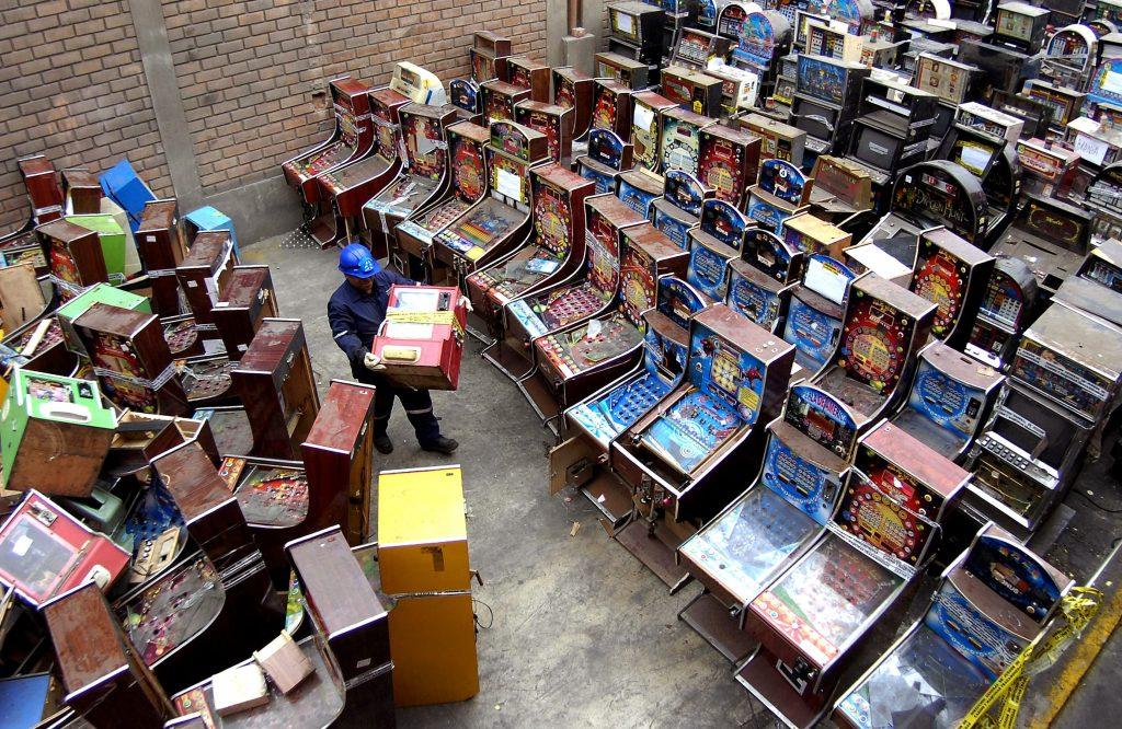 Slováci vlani dali do online hazardu miliardy. Dôvodom nie je len pandémia
