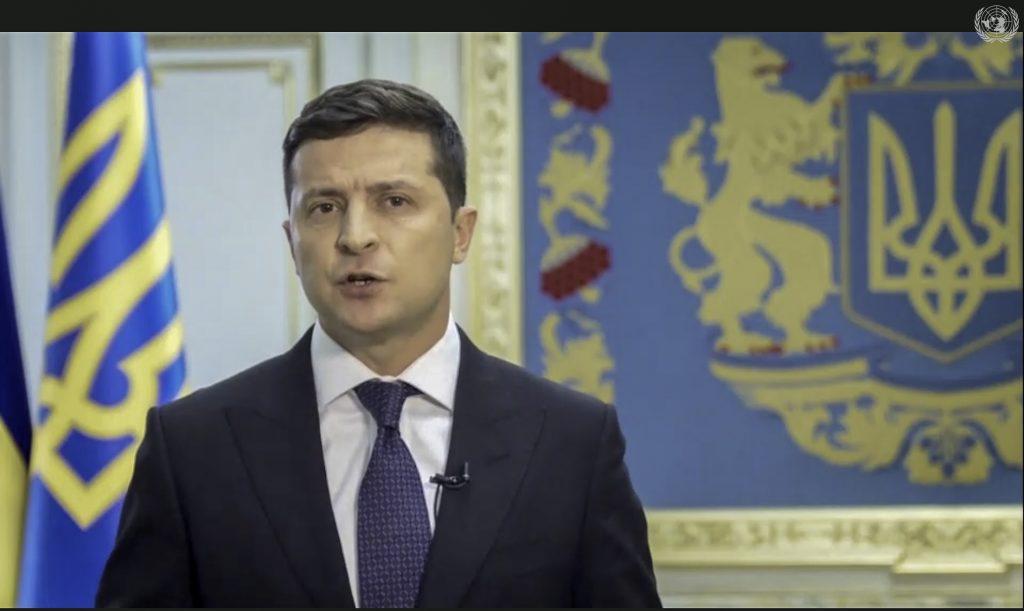Kyjev reagoval na vzostup proruských síl zákazom troch televíznych staníc