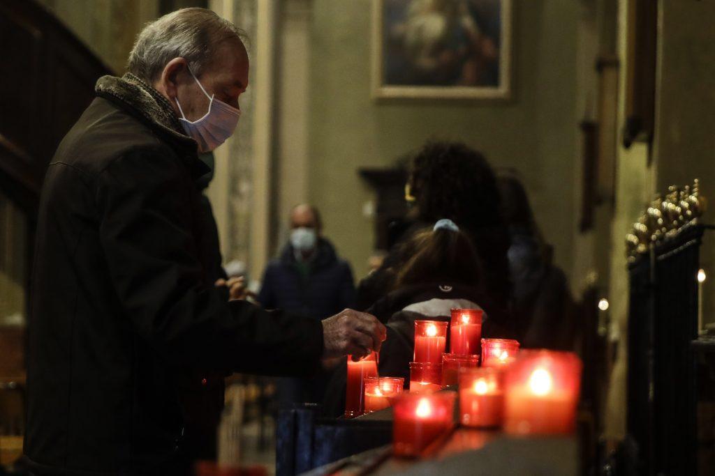 Otvorenie kostolov nie je z vedeckého pohľadu nerozumné