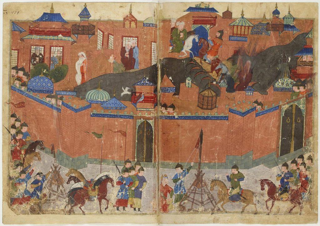 Mongoli: skaza Uhorska, ale i nádejní spojenci križiakov a pápeža