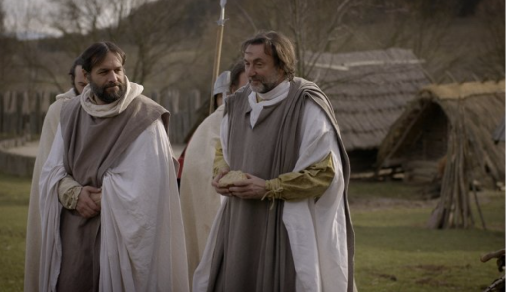 Televízne tipy: Cyril a Metod v Slovenskom panteóne