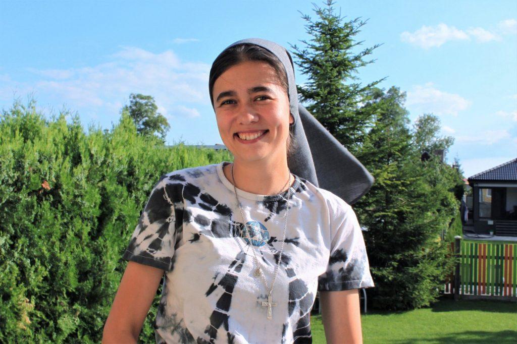 Vlogerka sestra Lamiya: Internet je obrovské pole, na ktorom môžem pôsobiť