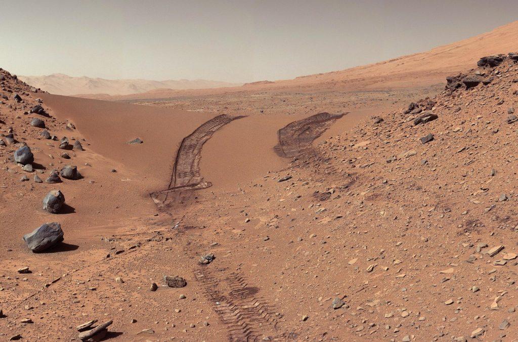Dnes môžeme naživo sledovať pristátie sondy Perseverance na Marse