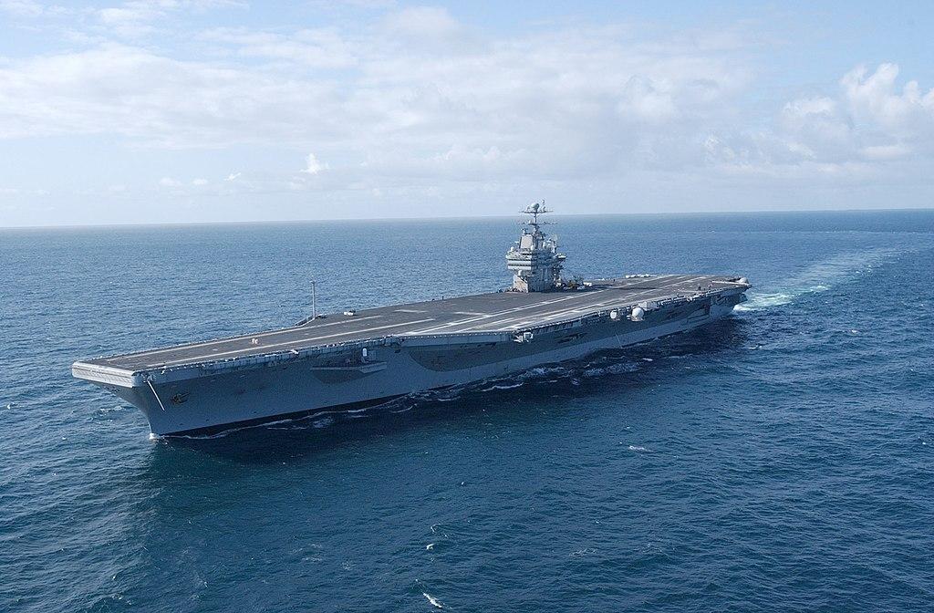 Americké námorníctvo bude meniť názvy niektorých lodí. Sú vraj rasistické