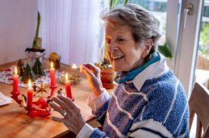 Keď starneme, závislosť na Bohu sa prejavuje stále viac