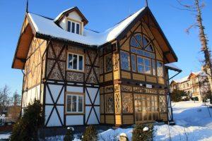 Poznáte slávne vily Slovenska? Toto sú skvosty našej architektúry