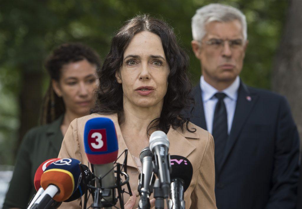 Čína na slovenskú europoslankyňu za slová o otroctve a genocíde uvalila sankcie