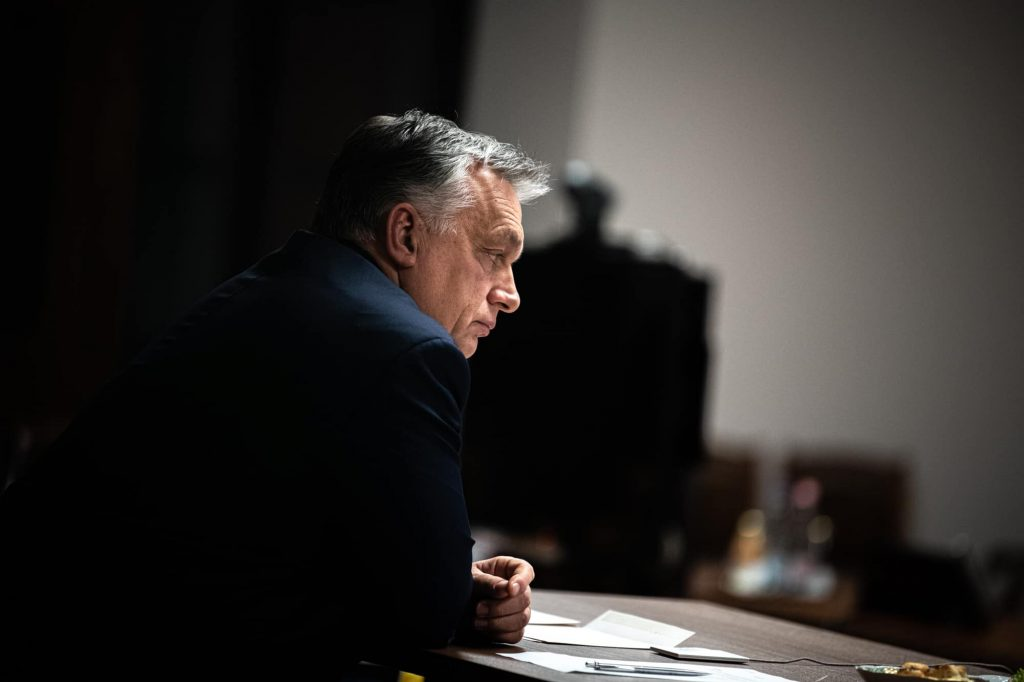 Orbána vytlačili z EPP aj Slováci. Chyba