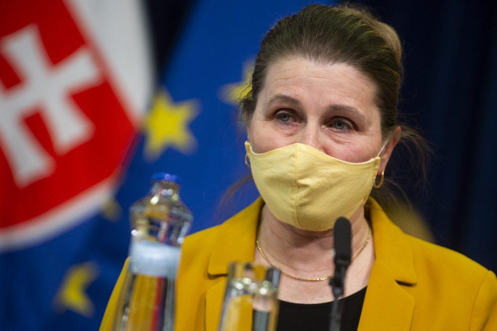 Epidemiologička Hudečková: Toto zrejme nie je posledný lockdown, musíme vydržať Veľkú noc
