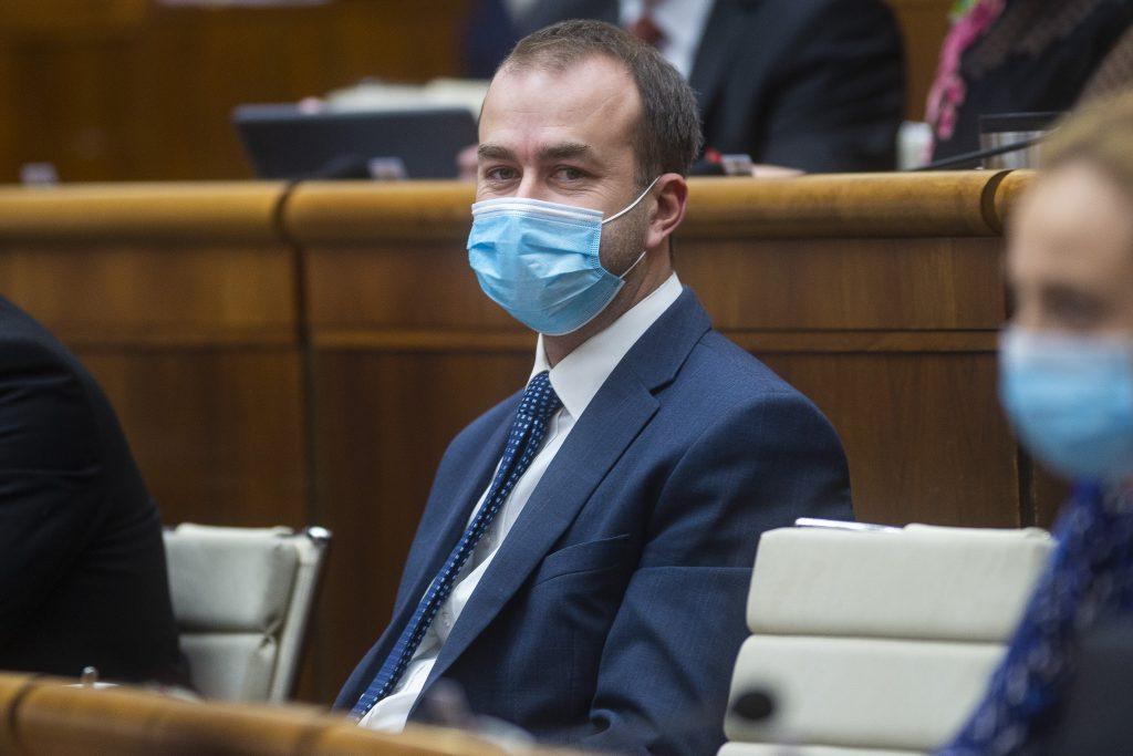 Ján Podmanický: Nepodporíme vyslovenie nedôvery Matovičovej vláde