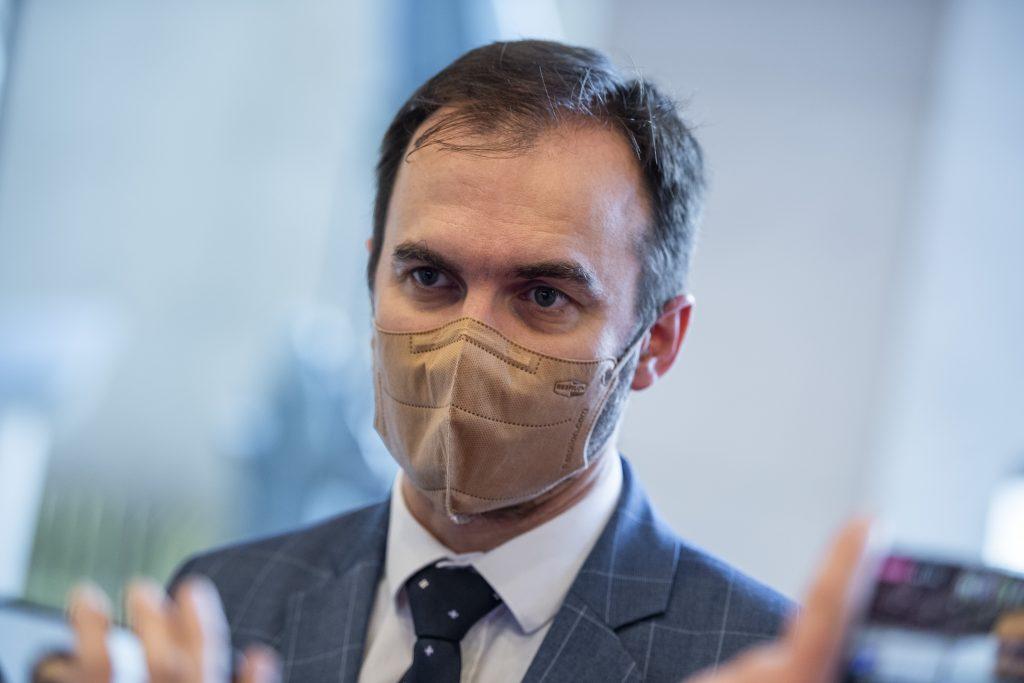 Šipoš: Antipatia ľudí k Matovičovi je dôsledkom pandémie