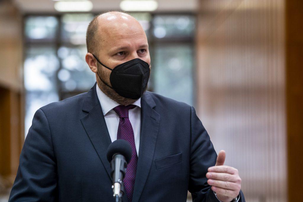 Vládna kríza: SaS sa obáva vlády Matoviča s exkotlebovcami. Naď žiada ospravedlnenie