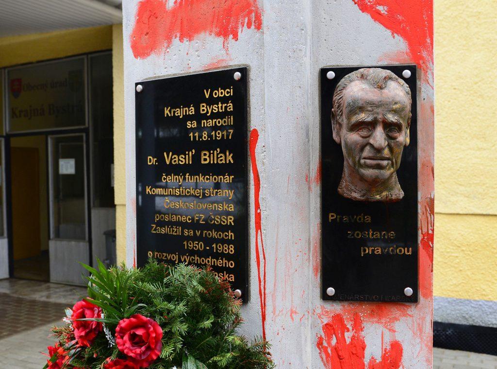 Diskusia o Biľakovi. Peter Jašek v historickom podcaste