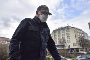 Finančník Kvietik zostáva na slobode